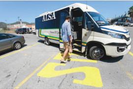 Más 27.000 usuarios ya disfrutan de las tarjetas de transporte público