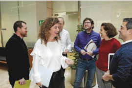 Balears aprueba iniciativas que la izquierda quiere aplicar en toda España si gobierna