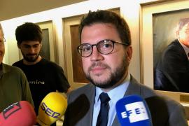 """ERC defiende que """"hay que sentarse"""" a dialogar con el Gobierno central"""