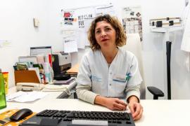Estela Terrer: «Hay que dar herramientas a la población para que se cuide; no es sólo tomarle la tensión»