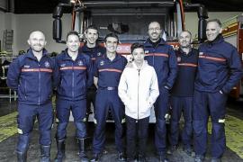 «Fue un rescate 'in extremis' y vital para Álex»