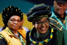 Fallece a los 81 años la activista anti Apartheid Winnie Madikizela-Mandela