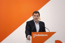 Ciudadanos dice que ya prepara a sus cargos para gobernar y adelanta que nunca pactarán con nacionalistas