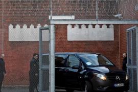 La Fiscalía alemana pide la entrega de Puigdemont a España