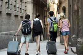 El Govern multa con 300.000 euros a HomeAway por ofertar alquileres turísticos irregulares