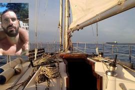 El patrón del velero desaparecido se dirigía a Ibiza para coger un vuelo a Brasil