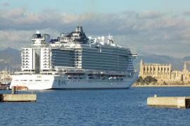 Crucero MSC Seaside