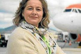 Marta Torres será la nueva directora del aeropuerto de Ibiza tras el cese de Roberto Llamas