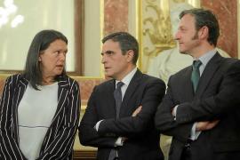 Los Presupuestos del Estado prevén una inversión de casi 59 millones para Ibiza, un 15% más que en 2017