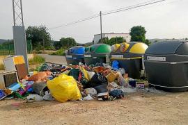 El PP de Sant Antoni califica de «deplorable» la imagen que se ha dado a los primeros turistas
