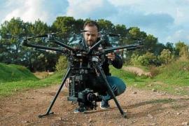 El número de drones incontrolados que operan en Baleares alcanza los 500