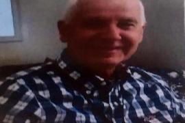Desaparece un vecino de Santa Eulària de 69 años que padece Alzheimer