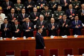 China responde a EEUU y aplicará un arancel del 25% a 106 productos de EEUU