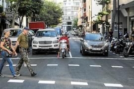 El PP acusa a Vila de malgastar 42.000 euros en informes «fallidos» sobre movilidad