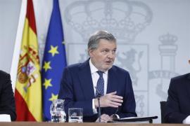 El Gobierno apuesta por el Parlamento catalán para ofertar el castellano en la matrícula porque con el 155 no puede