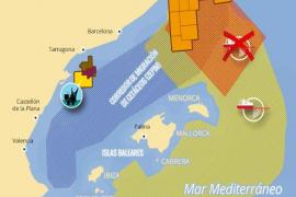 Sant Josep solicita al Ministerio de Energía el archivo de las prospecciones petrolíferas aún vigentes