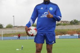 Vicente Engonga: «Prefiero llegar al playoff enchufado y compitiendo»