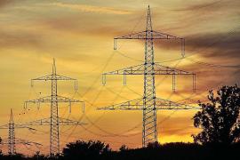 El precio de la luz podría subir en torno al 6% el próximo sábado