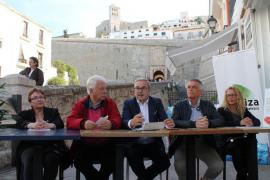 La séptima edición de 'Ibiza Sabor' empieza con la participación de 54 restaurantes