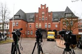 Puigdemont ya ha pagado la fianza y podría salir de prisión de forma inmediata