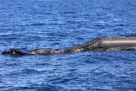 Más de 500 migrantes han muerto este año en el Mediterráneo, 359 en la ruta hacia Italia