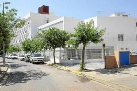 El hospital residencia de Cas Serres se reconvertirá en residencia sanitaria