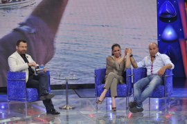 Isabel Pantoja y Kiko Rivera quieren  dar las campanadas en Telecinco