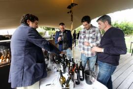 VI edición de 'spirits & Wines' en el hotel Xereca de Puig d'en Valls
