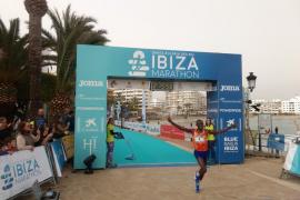 Lagat bate el récord del Ibiza Marathon