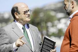 «Si en algún lugar yo veo que el PP goza de buena salud para afrontar las próximas elecciones es en Ibiza»