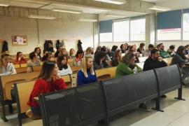 Más de 1.000 aspirantes a las 57 plazas de administrativo que ofrece el Govern balear