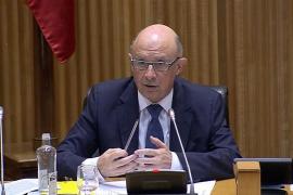 Montoro: «El Gobierno no fallará en la aprobación del REB de Balears»