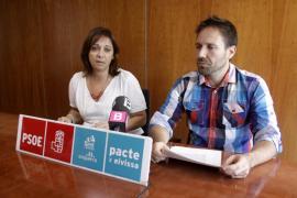 PSOE-Pacte propone que el Consell ayude a financiar las infraestructuras educativas