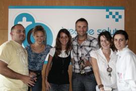 Participación ibicenca en la IV Jornada Balear de Cuidados Paliativos