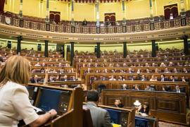 Un tercio de los diputados del Congreso tiene planes de pensiones privados, la mayoría de PP y PSOE