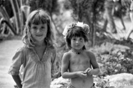 El Hippy Market cumple 45 años como embajador de la Ibiza más mítica
