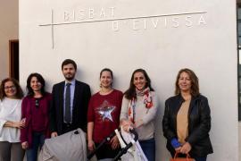 El Obispado de Ibiza presenta un nuevo proyecto «a favor de la vida»