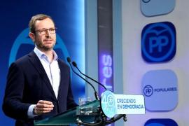 El PP apoyará la Comisión de Investigación sobre Cifuentes en Madrid si le admiten comparecientes
