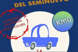 Automóviles Coll celebra la 'Semana del seminuevo' con múltiples descuentos