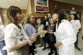 «Hay falta de conocimiento sobre la gestión del hospital y las consecuencias del cambio»