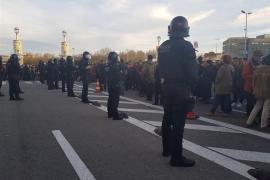 La Guardia Civil lanza un operativo contra integrantes de los CDR por delitos de terrorismo y rebelión