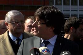La Fiscalía recalca a Alemania que España no entra en el fondo cuando valora las órdenes europeas de detención