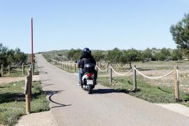 El Consell de Formentera recula y no habrá chiringuito en el faro de es Cap de Barbaria este verano