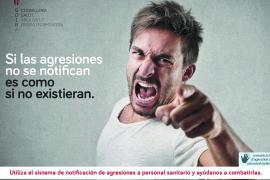 El Área de Salud recibe 17 notificaciones de agresiones al personal sanitario este año