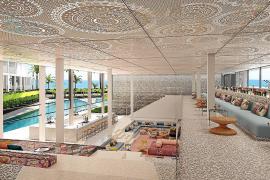 W Hotels Worldwide inaugurará un hotel en Santa Eulària en el verano de 2019