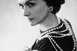 Salen a subasta 600 prendas y accesorios de Coco Chanel
