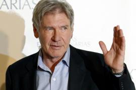 """Harrison Ford: """"No creo en héroes"""""""
