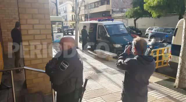 Ante el juez el detenido en Santa Eulària por inducción a la prostitución a menores