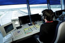 Eurocontrol alerta a las aerolíneas de posibles ataques aéreos contra Siria en las próximas 72 horas