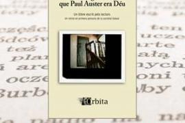 Presentación en Palma del libro escrito por los lectores 'Anit vaig somiar que Paul Auster era Déu'
